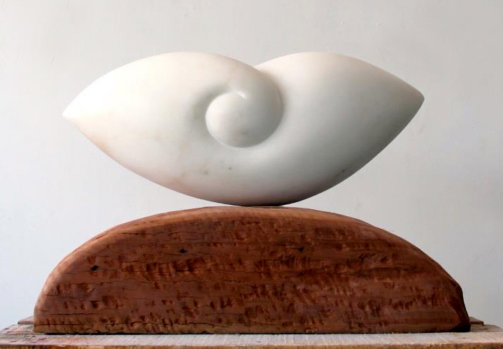 Sculpture, White marble, italian marble, Carrara Marble, italian sculpture, art, exhibition
